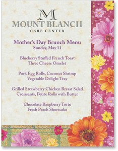 Mother S Day Party Ideas Paperdirect Blog