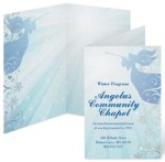 Holy Angel Specialty Programs by PaperDirect