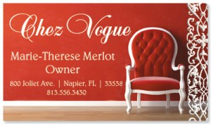 Elegant Paperdirect Has Numerous Creative Business Card Designs From Which To Choose And Our Convenient With Interior Design Ideas