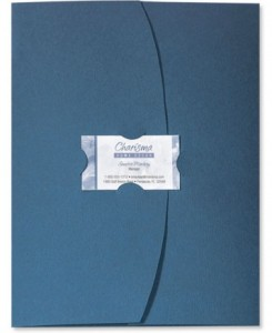 Great Donu0027t Show Up Empty Handed U2013 Presentation Folders That Pop Pertaining To Resume Presentation Folder