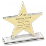 Kudos Star Award by PaperDirect