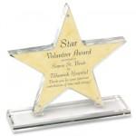 Kudos Star Award by PaperDirect