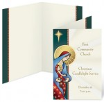 Mother Mary Specialty Programs by PaperDirect