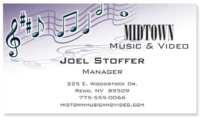 How to market a home based business paperdirect blog music staff notes business cards colourmoves