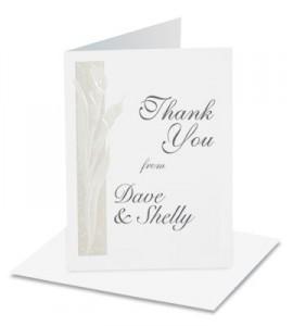 Elegant Wedding Thank You Quotes | PaperDirect Blog