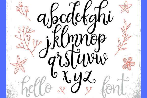 6-Fun-Fonts-for-Your-Correspondence-PaperDirect