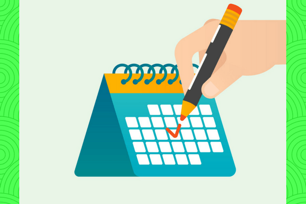 Calendar Tips for Staying Organized PaperDirect