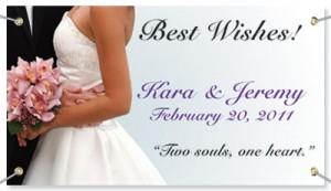 Newlyweds Banner
