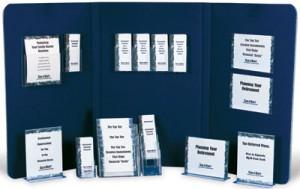 Portable Presentation Display
