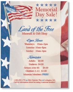 5 great memorial day party ideas paperdirect blog