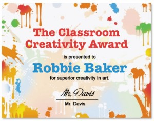 award ideas for students that encourage good work paperdirect blog
