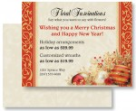 Radiant Merriment Postcards by PaperDirect