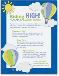 Riding High Border Papers by PaperDirect