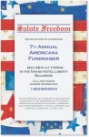 Patriot Casual Invitations by PaperDirect
