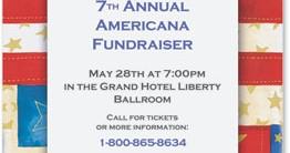 Patriot Casual Invitations