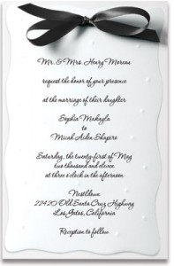 Wedding invitation wording for complex relationships paperdirect blog when it comes to wedding invitation wording ensuring all the aspects of a relationship are covered is important knowing how or whom to include can filmwisefo