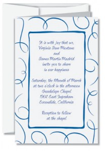 Traditional wedding invitation wording paperdirect blog weddings are a momentous occasion that most people hope to share with friends and family no matter the type of wedding or where it is held filmwisefo