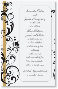 The Truth About Spring Wedding Myths PaperDirect Blog