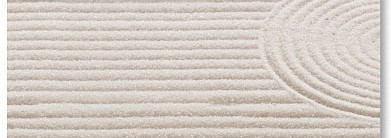 Sand Zen Letterhead