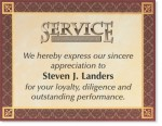 Sienna Specialty Certificates by PaperDirect