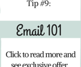 Tip 9 Small Business