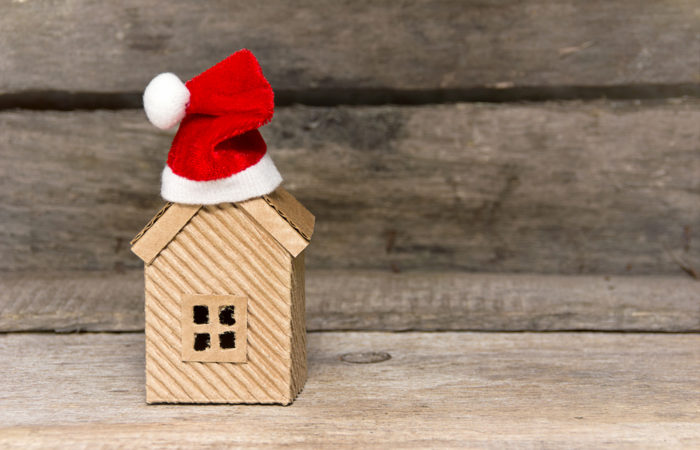Christmas messages for realtors