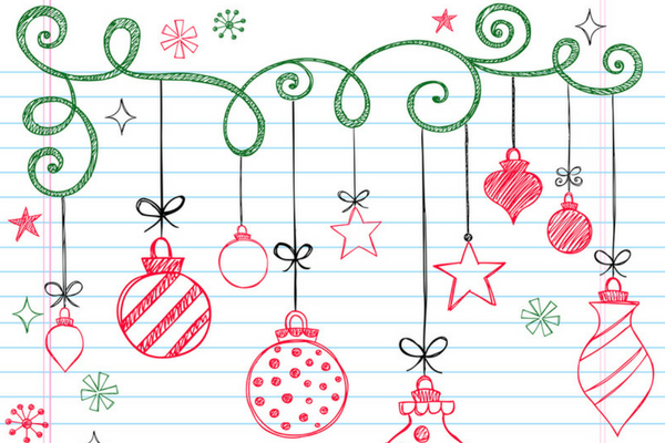 Teacher to Student Christmas Messages | PaperDirect Blog