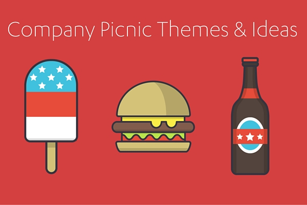 Company Picnic Themes & Ideas