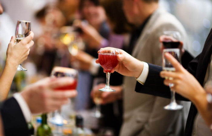 corporate holiday party checklist