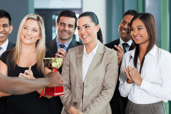 creative employee recognition categories