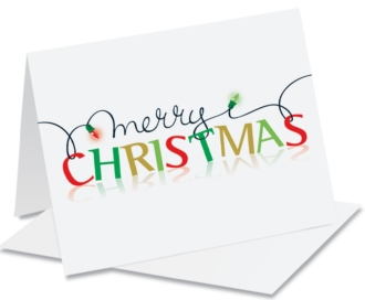 customer christmas messages that show you really do value their