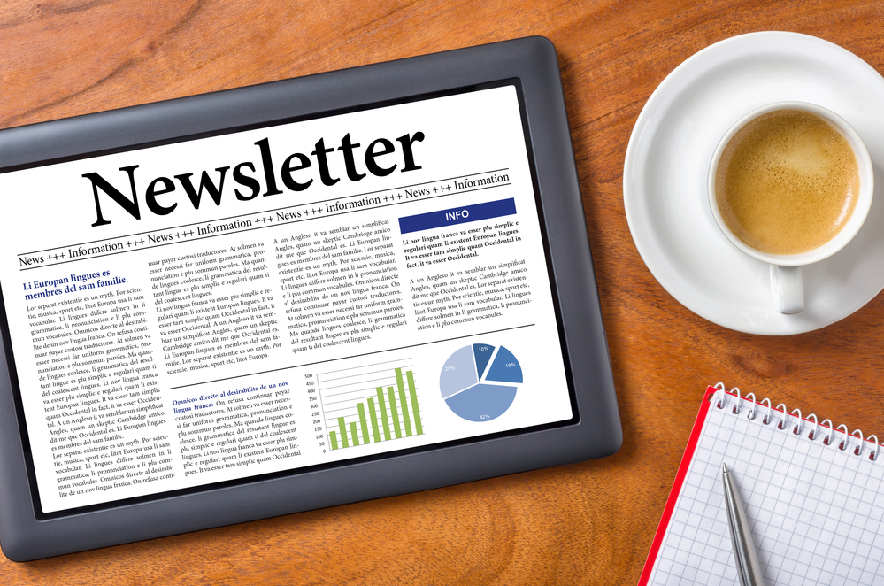 what to include in an employee newsletter paperdirect blog