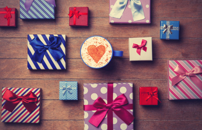 Gift ideas for your Ladyboss