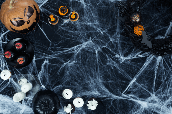 halloween office decoration ideas