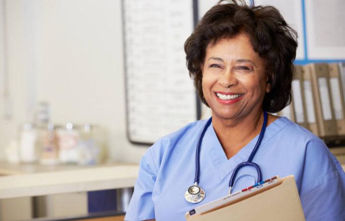 Healthcare Certificate Wording