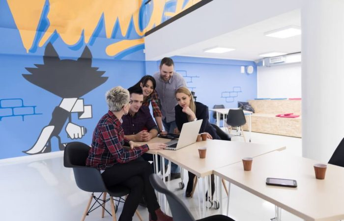 How Startups Can Recognize Employees