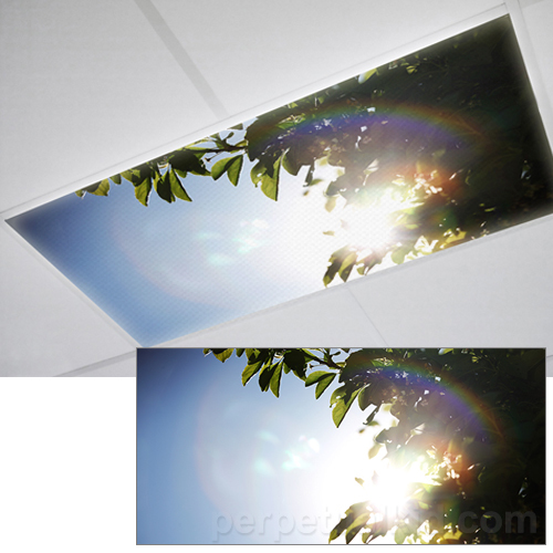 light cover