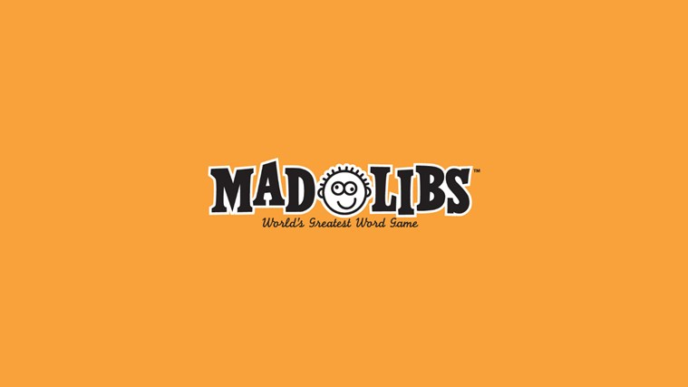 A mad lib christmas template for businesses paperdirect blog madlib spiritdancerdesigns Gallery