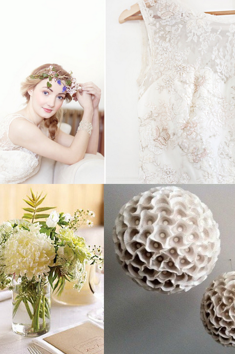 Wedding color trends in 2015 neutral bold color palettes wedding color trends 2015 neutral color palette junglespirit Choice Image