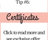 recognition tip 6