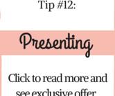 recognition tip 12