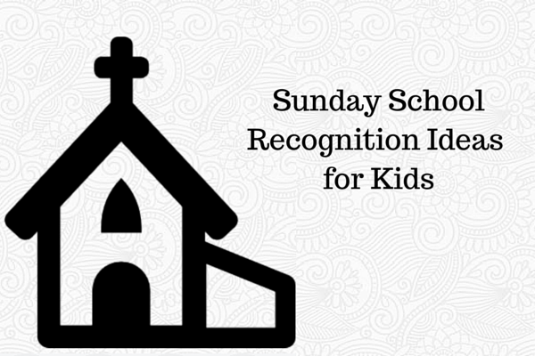 Awesome sunday school recognition ideas for kids paperdirect blog awesome sunday school recognition ideas for kids yadclub Gallery