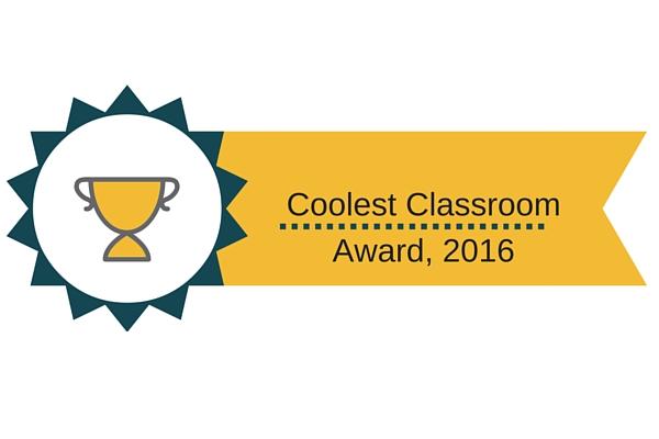 teacher award ideas