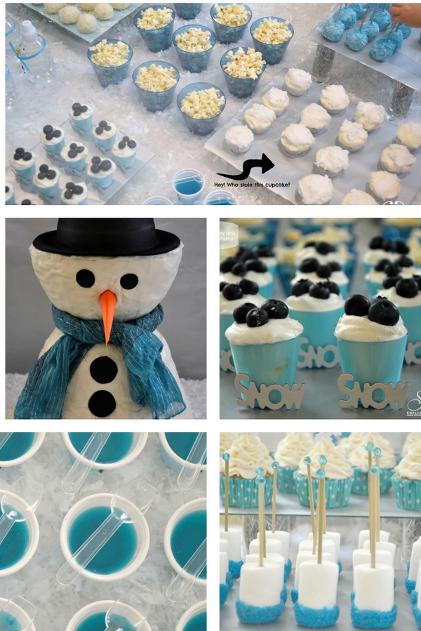 work holiday party themes taste of christmas - Christmas Themes For Work